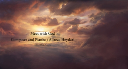 Meet with God